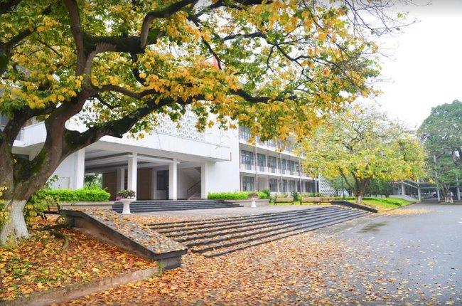 Đại học danh giá bậc nhất Hà Nội, đẹp như phim Trái tim mùa thu: Học sinh nếu 3 môn không đạt từ 9 điểm trở lên thì đừng liều đăng ký - Ảnh 13.