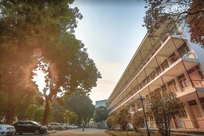 Đại học danh giá bậc nhất Hà Nội, đẹp như phim Trái tim mùa thu: Học sinh nếu 3 môn không đạt từ 9 điểm trở lên thì đừng liều đăng ký - Ảnh 10.