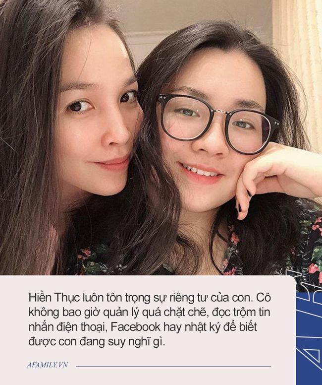 Hiền Thục - bà mẹ gây tranh cãi bậc nhất showbiz Việt: Bị anti chỉ trích dạy hư con và lời đáp trả khiến đối phương cứng họng - Ảnh 5.