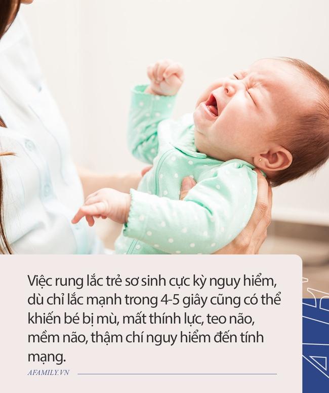 Vòng đầu của trẻ 8 tháng tuổi lớn hơn trẻ cùng tuổi, cha mẹ cho rằng trẻ thông minh, sau khi kiểm tra lại hoảng sợ - Ảnh 1.