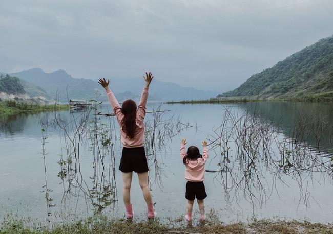"""Ngay gần Hà Nội có một khu cắm trại """"ôm trọn bình yên"""", lọt thỏm giữa thiên nhiên lại có 1001 góc vui chơi, sống ảo đẹp xỉu cho mẹ và bé như thế này! - Ảnh 10."""