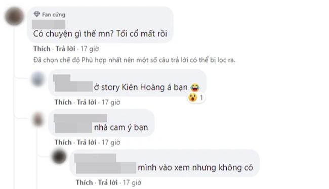"""Vợ chồng Kiên Hoàng bị ném đá vì PR giả tạo và gọi dân mạng là """"lũ trẻ con"""", ông bố nổi tiếng đáp trả: """"Đều là suy diễn sai sự thật, ảnh hưởng đến con gái Cam Cam nhà tôi!"""" - Ảnh 4."""