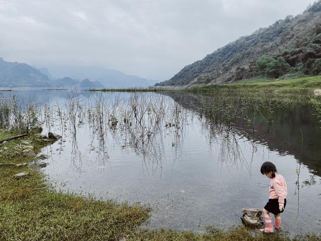 """Ngay gần Hà Nội có một khu cắm trại """"ôm trọn bình yên"""", lọt thỏm giữa thiên nhiên lại có 1001 góc vui chơi, sống ảo đẹp xỉu cho mẹ và bé như thế này! - Ảnh 14."""