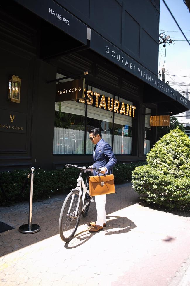 Nhà hàng Thái Công sắp đóng cửa - Ảnh 1.