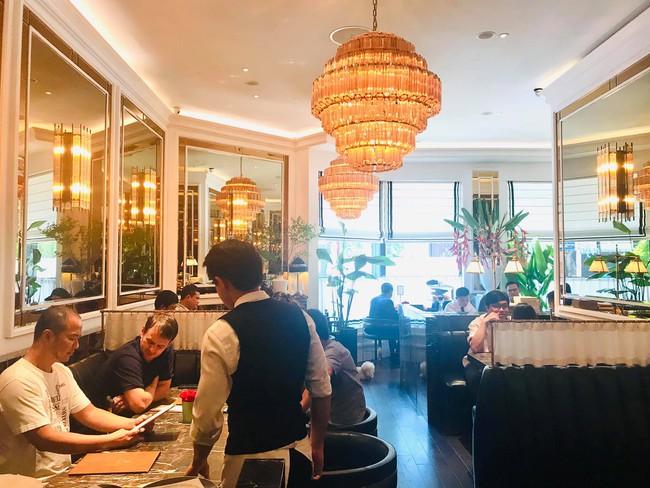 Nhà hàng Thái Công sắp đóng cửa - Ảnh 14.