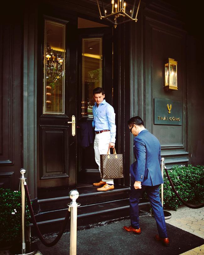 Nhà hàng Thái Công sắp đóng cửa - Ảnh 5.