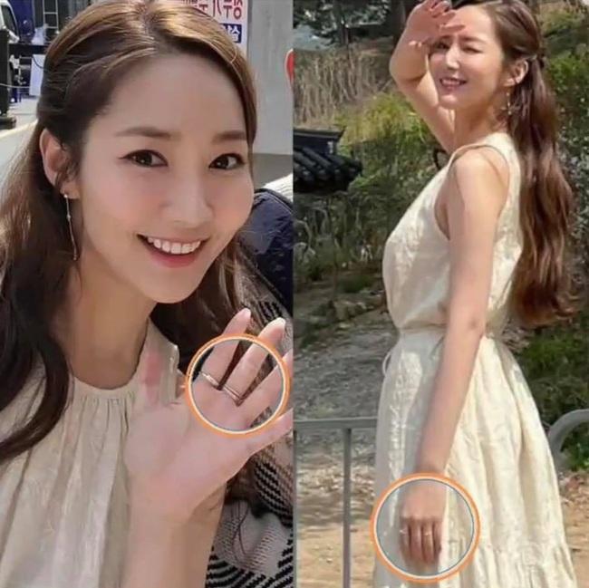 Nghi vấn Park Seo Joon cầu hôn Park Min Young trong chuyến đi chơi riêng? - Ảnh 1.