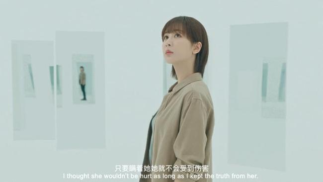 Nữ bác sĩ tâm lý: Dương Tử bị chê diễn đơ vẫn lên No.1 Hot Search, Trương Quân Ninh xuất hiện cực đẹp - Ảnh 6.