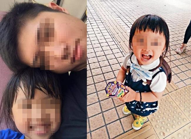 Bé gái 5 tuổi bị bố và mẹ kế bạo hành đến chết: Bị ném lên trần nhà, cơ thể kiệt quệ như người già, chết cũng không được no bụng - Ảnh 3.