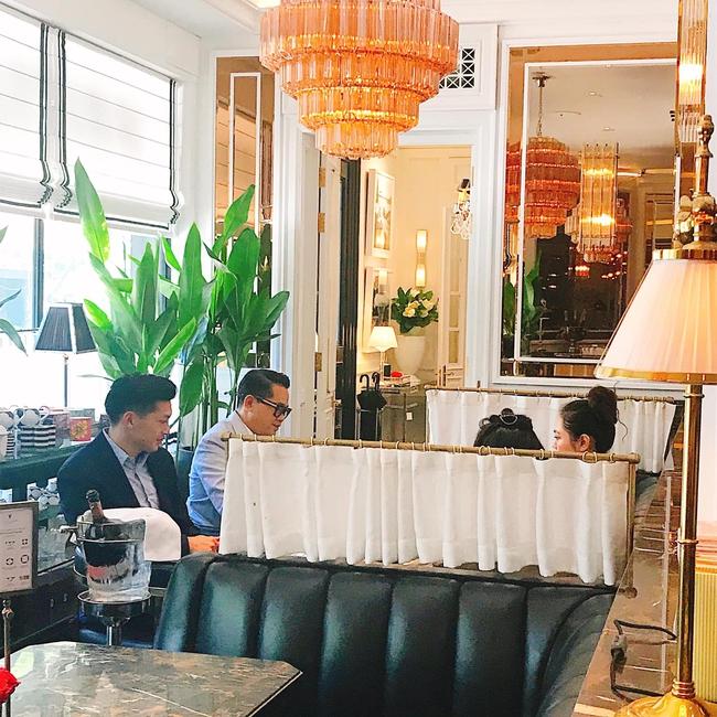 Nhà hàng Thái Công sắp đóng cửa - Ảnh 4.