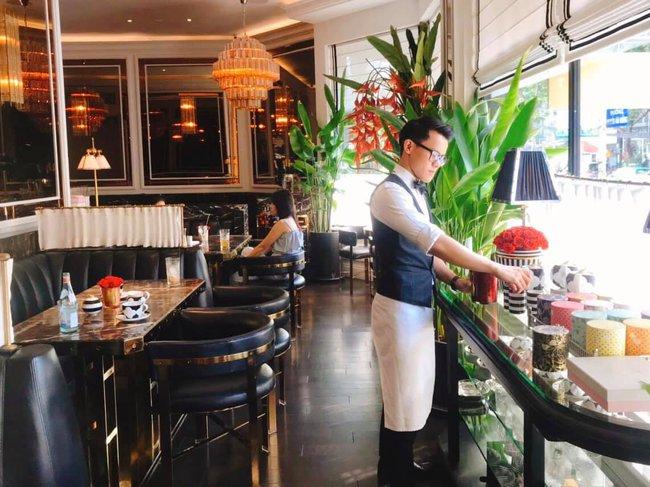 Nhà hàng Thái Công sắp đóng cửa - Ảnh 13.