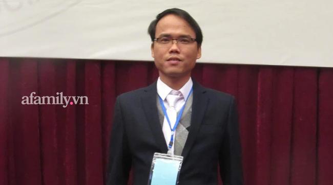 """Tác giả Chữ Việt Nam song song 4.0: Dự định in sách và vận động dạy chữ mới ở trường THPT và đại học, sẽ """"truyền"""" chữ cho các con khi đủ tuổi - Ảnh 5."""