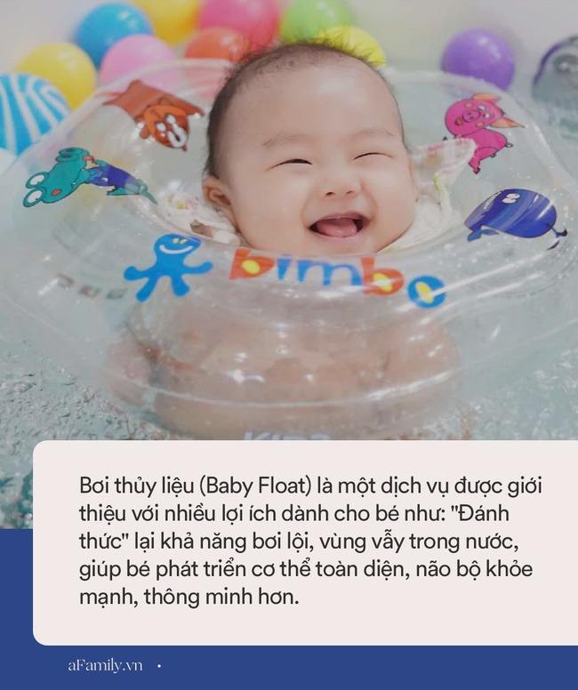 Tạm nhịn cười với biểu cảm siêu hài của con gái Mạc Văn Khoa, đây mới là chi tiết đáng chú ý với các mẹ bỉm đây này - Ảnh 3.