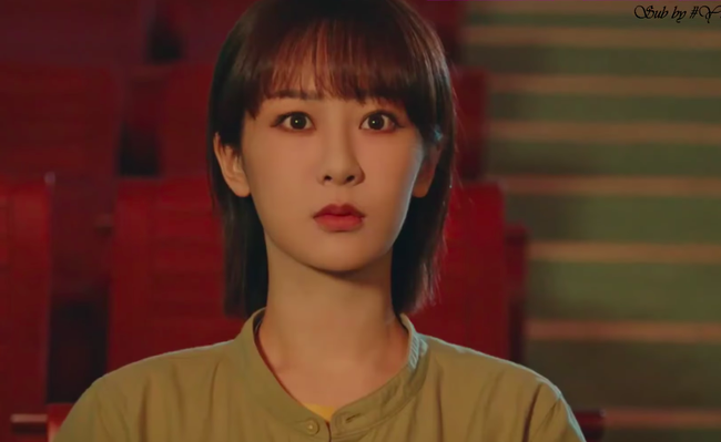 Nữ bác sĩ tâm lý: Dương Tử bị chê diễn đơ vẫn lên No.1 Hot Search, Trương Quân Ninh xuất hiện cực đẹp - Ảnh 7.