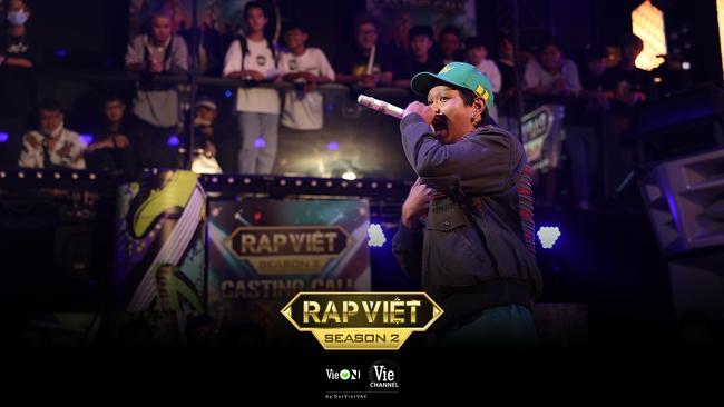 """Rap Việt mùa 2 casting toàn """"quái vật"""": Có cả người từng làm giám khảo với Binz, GDucky khiến dân mạng nháo nhào đồn đoán khi xuất hiện - Ảnh 5."""
