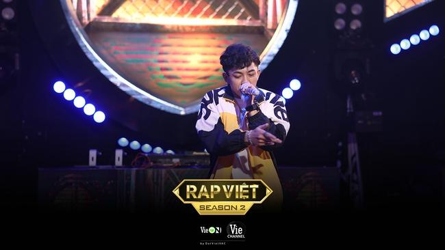 """Rap Việt mùa 2 casting toàn """"quái vật"""": Có cả người từng làm giám khảo với Binz, GDucky khiến dân mạng nháo nhào đồn đoán khi xuất hiện - Ảnh 10."""