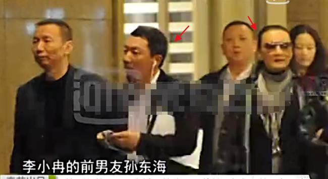 Lộ danh tính cha ruột con trai thứ 3 của Trương Bá Chi, hóa ra lại là bạn thân cha Tạ Đình Phong? - Ảnh 3.