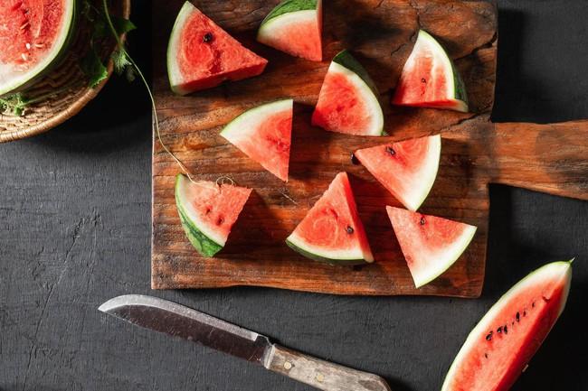 Cơ thể ngay lập tức nhận được 6 điều sau khi bạn ăn dưa hấu - Ảnh 3.