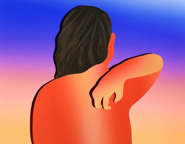 Người phụ nữ đáng thương bị ngứa khủng khiếp đến nỗi gãi trầy da chảy máu cũng không thỏa mãn, 3 BS da liễu cũng không tìm ra bệnh - Ảnh 1.