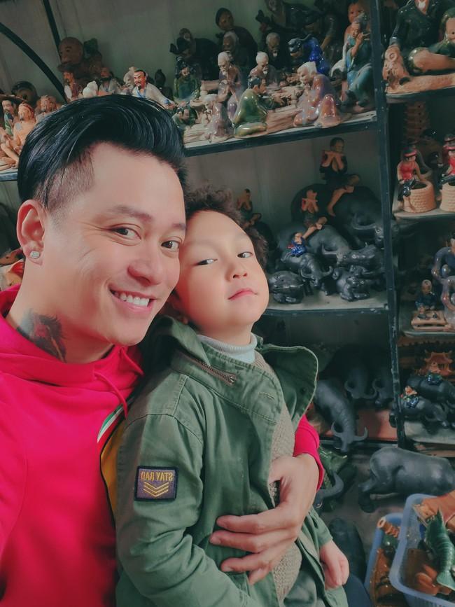 """Chuyện tập nói của nhóc tỳ nhà sao Việt: Bé 5 tháng tuổi đã gọi """"mẹ"""", bé khiến bố khủng hoảng, ám ảnh vì mãi không chịu nói - Ảnh 8."""