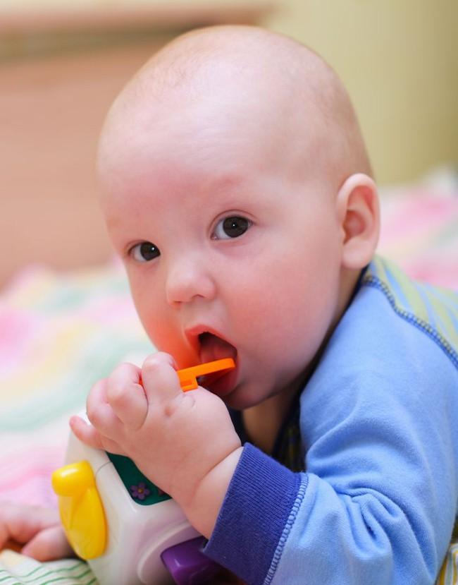 10 điều mà các cha mẹ nên biết để giữ con mình được an toàn - Ảnh 10.
