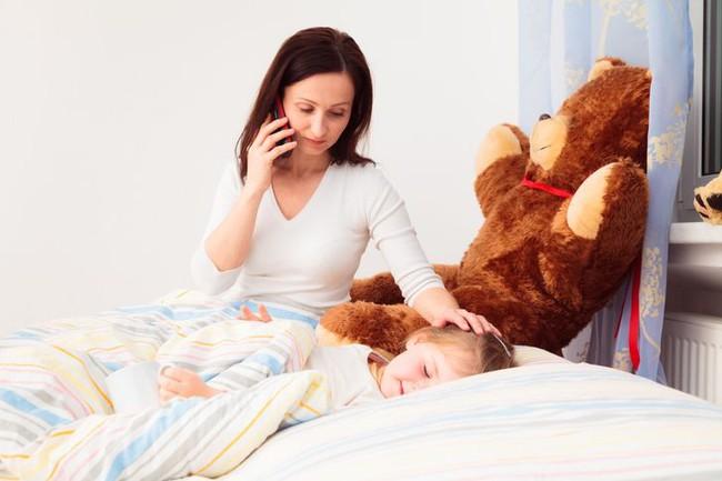 10 điều mà các cha mẹ nên biết để giữ con mình được an toàn - Ảnh 16.