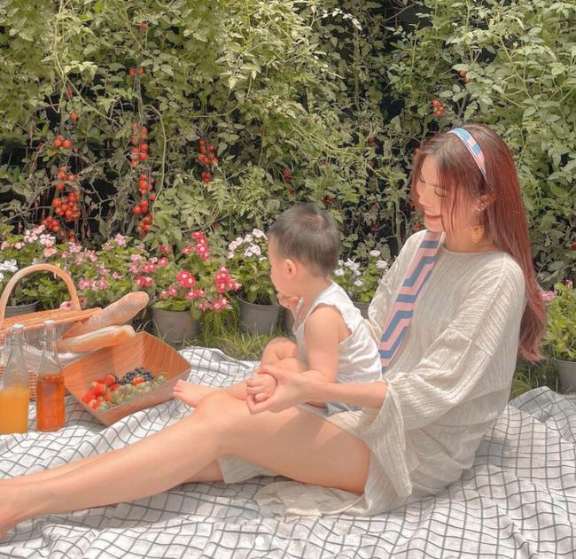 """Chuyện tập nói của nhóc tỳ nhà sao Việt: Bé 5 tháng tuổi đã gọi """"mẹ"""", bé khiến bố khủng hoảng, ám ảnh vì mãi không chịu nói - Ảnh 5."""