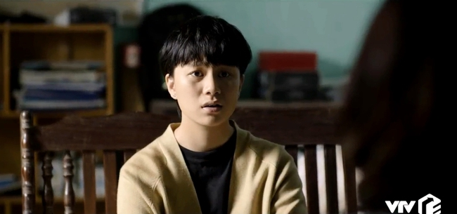 """""""Hãy nói lời yêu"""" mở màn đã ngập drama: Khán giả lạnh người với gia đình giả tạo, Quỳnh Kool cưa sừng làm nghé xuất sắc - Ảnh 4."""
