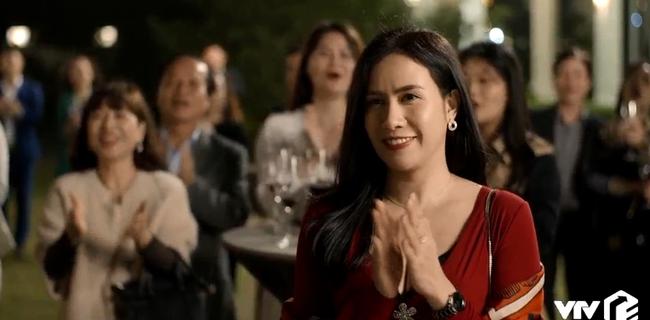 """""""Hãy nói lời yêu"""" mở màn đã ngập drama: Khán giả lạnh người với gia đình giả tạo, Quỳnh Kool cưa sừng làm nghé xuất sắc - Ảnh 7."""