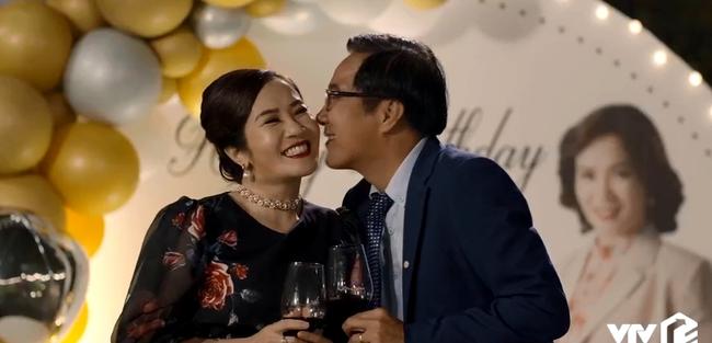 """""""Hãy nói lời yêu"""" mở màn đã ngập drama: Khán giả lạnh người với gia đình giả tạo, Quỳnh Kool cưa sừng làm nghé xuất sắc - Ảnh 6."""