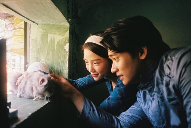 """""""Thiên thần hộ mệnh"""" của Victor Vũ: Samuel An - Salim lên tiếng về nghi án yêu nhau - Ảnh 7."""
