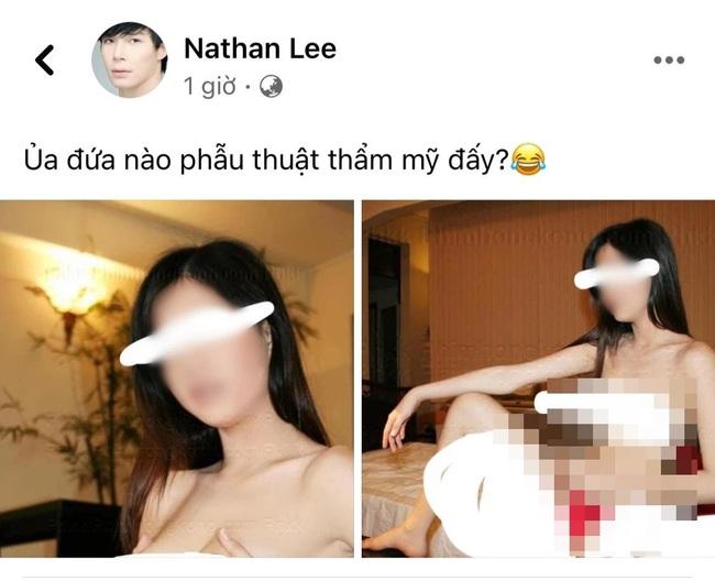 Giữa lùm xùm với Nathan Lee, Ngọc Trinh tự nhận ghê gớm như loài rắn? - Ảnh 3.