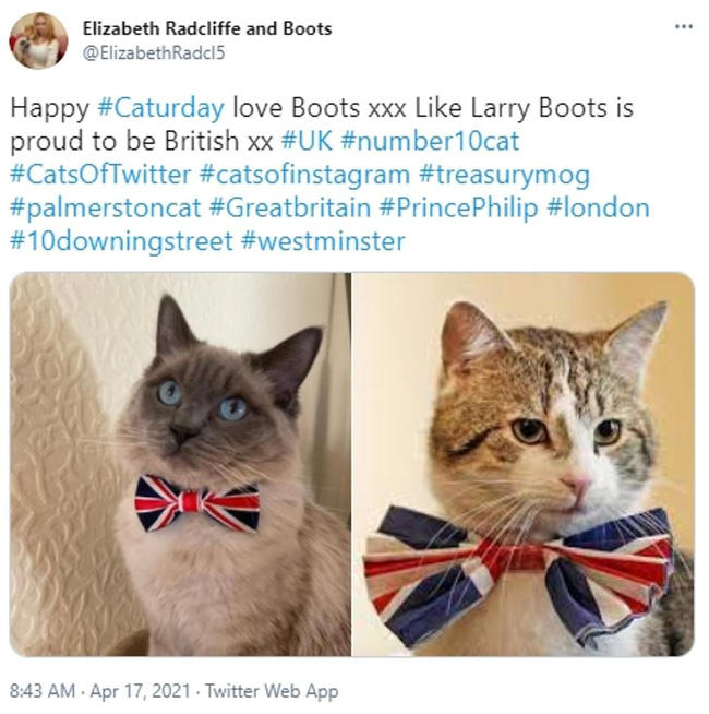 Không được dự trực tiếp, người dân nước Anh thể hiện lòng thành kính với Hoàng tế Philip theo cách riêng của mình, từ ở nhà, sân bóng, cho đến quán rượu - Ảnh 11.