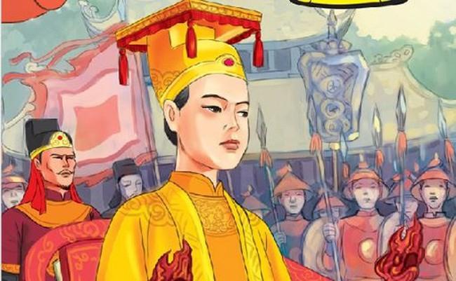 Nữ hoàng đế duy nhất của Việt Nam và chuyện tình bi kịch: Phải nhường ngôi cho chồng khi 7 tuổi, không thể sinh con nên chồng cưới chị dâu đang mang thai làm Hậu! - Ảnh 2.