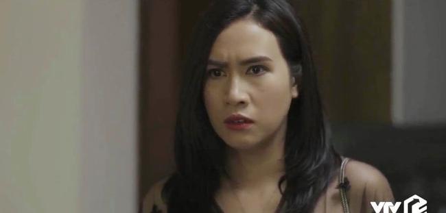 """Hãy nói lời yêu: Lần đầu phim Việt xuất hiện một chính thất """"ác ma"""" đến thế, truy ra hết thân thế họ hàng của tiểu tam lại còn dằn mặt bằng toàn câu thoại """"đỉnh"""" - Ảnh 5."""