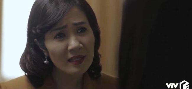 """Hãy nói lời yêu: Lần đầu phim Việt xuất hiện một chính thất """"ác ma"""" đến thế, truy ra hết thân thế họ hàng của tiểu tam lại còn dằn mặt bằng toàn câu thoại """"đỉnh"""" - Ảnh 6."""