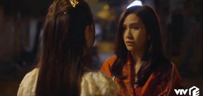 """Hãy nói lời yêu: Lần đầu phim Việt xuất hiện một chính thất """"ác ma"""" đến thế, truy ra hết thân thế họ hàng của tiểu tam lại còn dằn mặt bằng toàn câu thoại """"đỉnh"""" - Ảnh 3."""