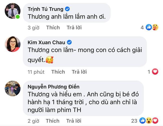 Sau Nhất Trung, hàng loạt đạo diễn tố 1 sao nữ chảnh chọe, hành hạ ekip, netizen tiếp tục gọi tên Nhã Phương - Ảnh 5.