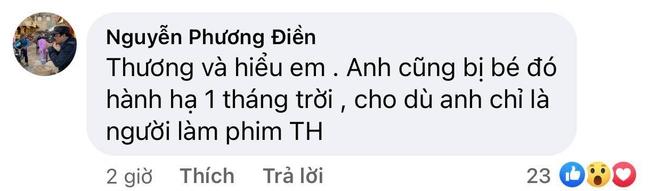 Nhã Phương lên tiếng không biết việc phim bị hoãn nên mới đăng ảnh Trường Giang giữa biến căng, đang làm việc với NSX sau lùm xùm - Ảnh 4.