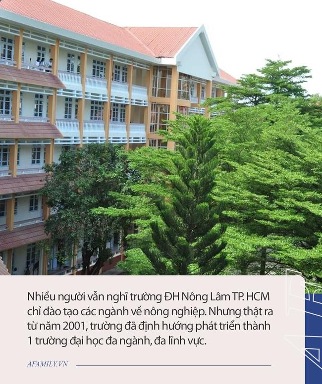 Ngôi trường ở TP. HCM nghe tên thì siêu bình dân nhưng được mệnh danh là phim trường của những MV triệu view - Ảnh 6.