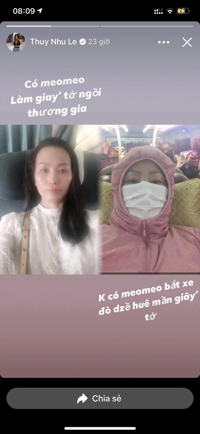 """Cựu hot girl đình đám Sài thành một thời chia sẻ chuyện biến thành """"con nợ"""", phải chuyển tiền cho """"bà vú"""" mỗi tuần sương sương cũng cả trăm triệu - Ảnh 2."""