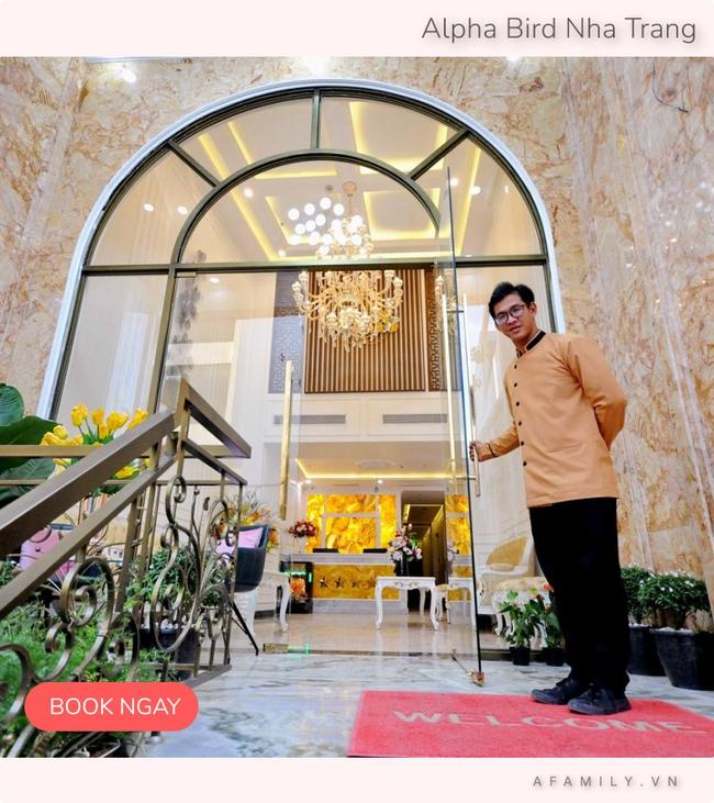 4 khách sạn có giá dưới 700.000 đồng cho cặp vợ chồng trẻ du lịch dịp nghỉ lễ 30/4 - 1/5 tại Nha Trang - Ảnh 3.