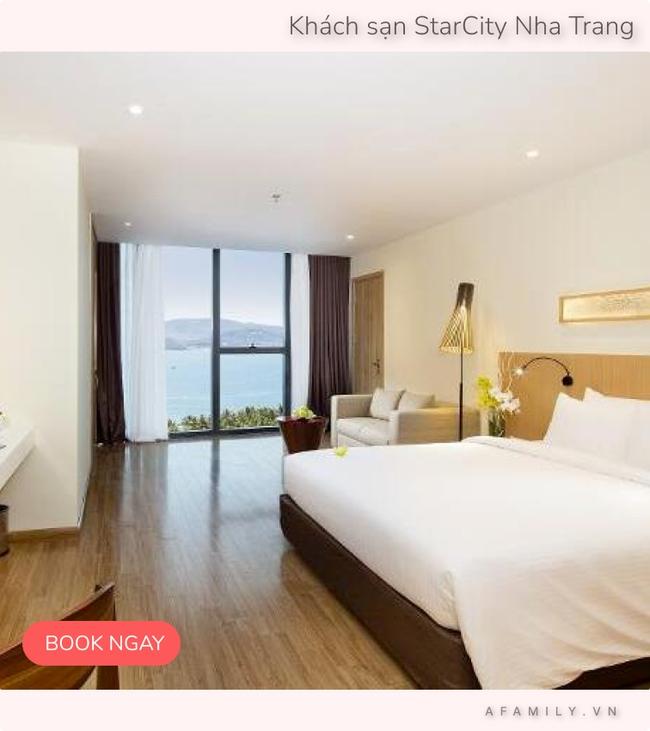 4 khách sạn có giá dưới 700.000 đồng cho cặp vợ chồng trẻ du lịch dịp nghỉ lễ 30/4 - 1/5 tại Nha Trang - Ảnh 9.