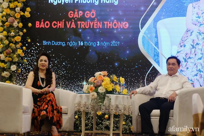 """Bà Nguyễn Phương Hằng giải thích việc bị tố vô ơn với """"thần y"""": Tìm mọi cách cứu chồng là bản năng của phụ nữ - Ảnh 6."""
