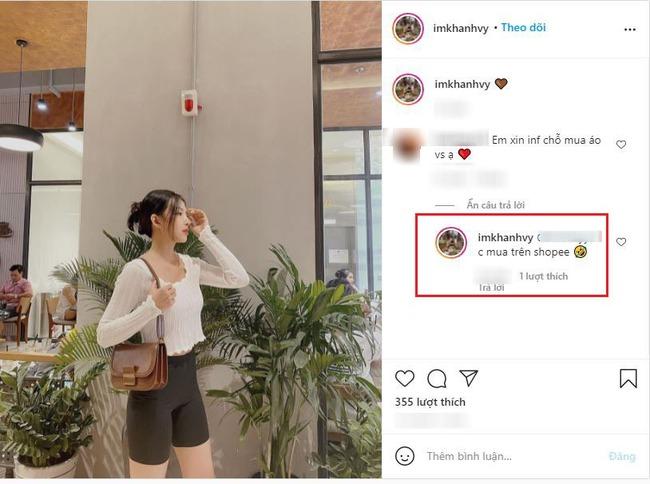 """Dát lên người toàn đồ hiệu, nhưng khi được hỏi """"crop top mua ở đâu"""", vợ Phan Mạnh Quỳnh chỉ ngay địa chỉ mà ai cũng ghiền: """"Shopee nha em!"""" - Ảnh 2."""