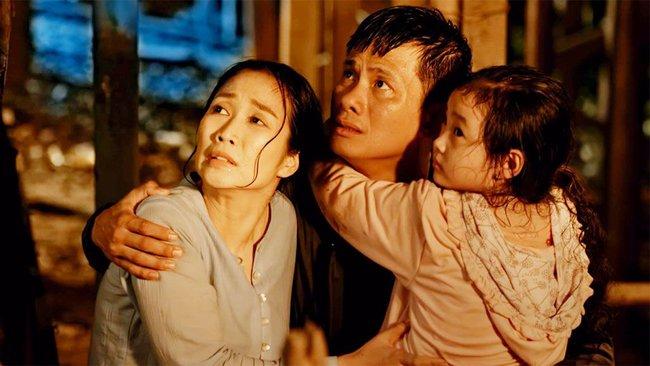 """Võ Thành Tâm của """"Lật Mặt"""": Vì gia đình, vì con cái, ông bố nào cũng có thể trở thành người hùng - Ảnh 2."""