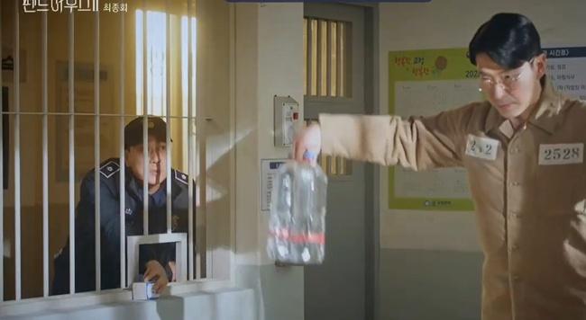 Cuộc chiến thượng lưu tập cuối phần 2: Logan Lee bị cho nổ bom chết ngay trước mặt Su Ryeon, Je Ni bất ngờ trở mặt với Ro Na - Ảnh 7.