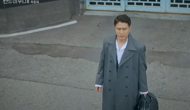 Cuộc chiến thượng lưu tập cuối phần 2: Logan Lee bị cho nổ bom chết ngay trước mặt Su Ryeon, Je Ni bất ngờ trở mặt với Ro Na - Ảnh 10.
