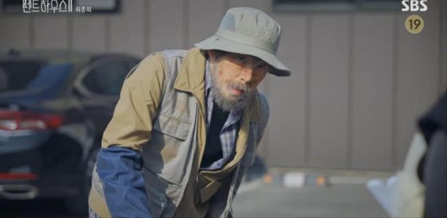 Cuộc chiến thượng lưu tập cuối phần 2: Ju Dan Tae chính là kẻ đã cải trang, bỏ bom cho Logan Lee chết? - Ảnh 5.