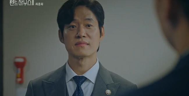Cuộc chiến thượng lưu tập cuối phần 2: Logan Lee bị cho nổ bom chết ngay trước mặt Su Ryeon, Je Ni bất ngờ trở mặt với Ro Na - Ảnh 12.